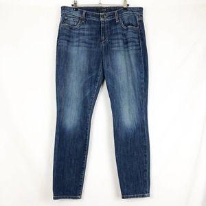 Joe's Jeans Colletti Skinny Ankle Dark Wash 31